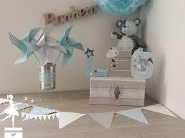 fanion deco chambre moulins à vent tournants décoration de baptême déco la fée