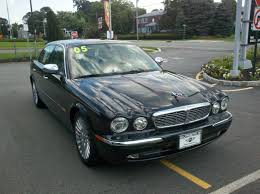 test driven 2005 jaguar xj vanden plas mind over motor