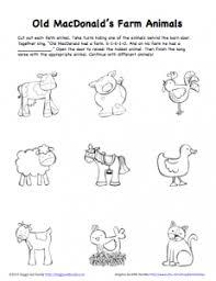 printable animal activities peek a boo farm animals activity free printable animal activities