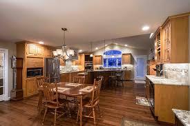 custom kitchen design in harrisburg pa colebrook construction