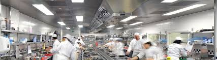 Commercial Restaurant Kitchen Design The Design And Layout Of A Commercial Kitchen Can Mean The