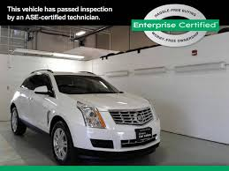 used cadillac srx for sale in colorado springs co edmunds