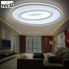 livingroom restaurant 32w ultra thin ceiling ls modern minimalist personality study