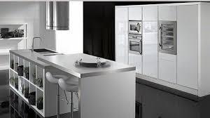 modele de cuisine avec ilot modele de cuisine avec ilot central deco maison moderne