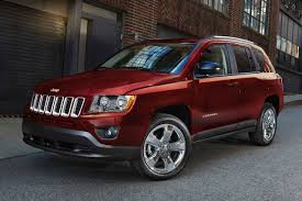 price jeep compass used 2014 jeep compass for sale pricing features edmunds
