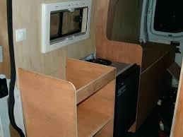 cuisine caravane meuble de caravane meuble de cuisine pour caravane a meuble de