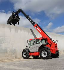 manitou mlt 1040 agriculture multi purpose telescopic loader