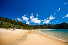 Where Is The Black Sand Beach New Zealand U0027s 10 Most Unforgettable Beaches