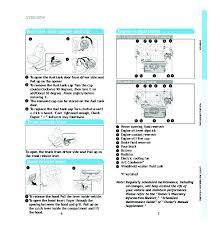 2005 toyota manual 2005 toyota corolla reference manual