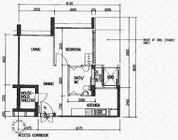 floor plans for jalan membina hdb details srx property