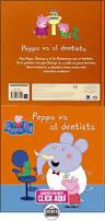 Peppa Pig Cuckoo Clock Best 25 Peppa Pig Dentista Ideas Only On Pinterest Peppa Pig