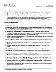 Resume Com Samples by Sales Manager Resume Examples Google Search Resumes