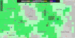 Lightning Strike Map Baron Weather Api