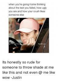 Shade Memes - 25 best memes about throwing shade throwing shade memes