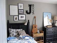 sports bedroom decor boys sports room decor ebay