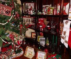 Home Interior Christmas Decorations 28 Holiday Home Design Ideas Christmas Photos Top 2017