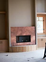 copper fireplace binhminh decoration