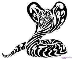 cobra tattoos on cobra cobra snake and king