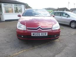used citroen c5 hatchback for sale motors co uk
