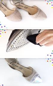 Decorate Shoes Diy Decorate Your Own Holographic Iridescent Shoes Live Colorful