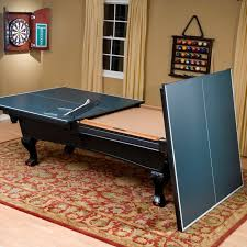 ping pong pool table for ryan would love this in the game room