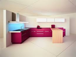 Purple Kitchen Designs by Kitchen Design Kitchen Remodeling Design Idea With Glass