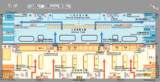 Bus Terminal Floor Plan Design Hotel Reservation Isgc 2012