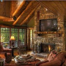 interior log homes log cabin interiors 22 luxurious log cabin interiors you to