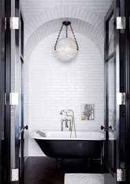 Black And White Bathroom Tile Ideas Get Inspired With 25 Black And White Bathroom Design Ideas