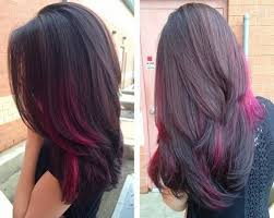 haircolours for 2015 hair color trends for fall 2015 hair coloring blue ombre hair