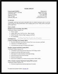 resume for nursing internship sle sle resume objectives for nursing student 28 images sle cv for