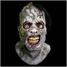 the walking dead moss walker mask mad about horror