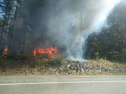 Bc Wildfire Boulder Creek by Daisy Creek Fire Under Control Sea To Sky Pique Newsmagazine