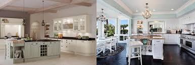 cuisine americaine de luxe cuisine americaine design pas cher ilot central de luxe moderne