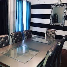 diva dining table set from bobs furniture dining room ideas