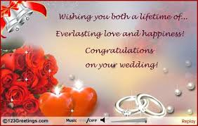 wedding wishes card template wedding wishes card marriage greeting card messages wedding card