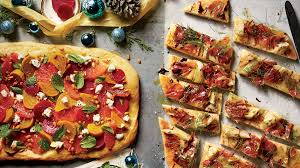 Best Appetizers For Thanksgiving Day Holiday Appetizer Recipes Southern Living
