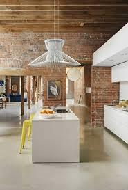 briques cuisine awesome cuisine brique grise pictures design trends 2017 beau