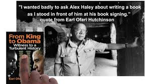 Haley Meme - video meme alex haley from king to obama by earl ofari