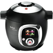 tefal cy7018 cook4me 6l pressure cooker at the good guys