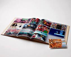 Small Photo Albums 4x6 4 X 6 Photo Album Etsy
