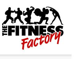 Teh Fitne welcome to the fitness factory isle of wight