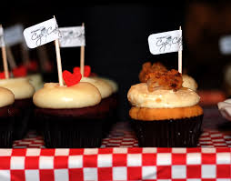 the cupcake activist february 2011
