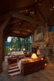 Rustic Homes 1761 Best Cabin Log Homes Images On Pinterest Architecture