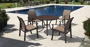 Tropitone Patio Furniture Clearance Tropitone Casual Furniture World