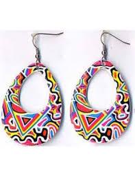 designer earrings 80s earrings 80 s designer earrings 70 s earrings 60 s earrings