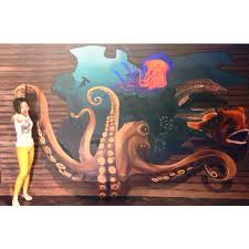 mural 3d paintings home decorating inspiration
