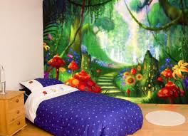 Wall Murals Bedroom by 140 Best Lovely Kids Room Murals Images On Pinterest Wall Murals