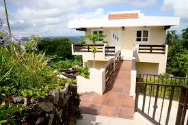 three bedroom house w terrace hacienda margarita hotel