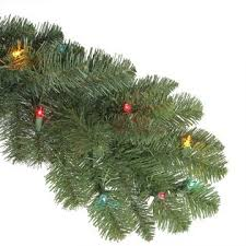 jaclyn smith 7 5ft sherwood pine christmas tree with multi colored